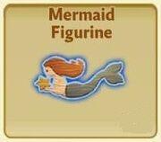 MermaidFigurine