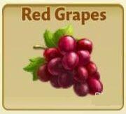 RedGrapes