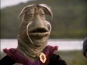 Rygel puppeteer