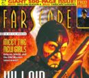 Farscape: The Official Magazine, Issue 9