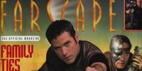 Farscape: The Official Magazine, Issue 5