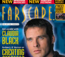 Farscape: The Official Magazine