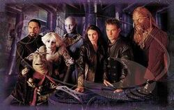 Farscape group01