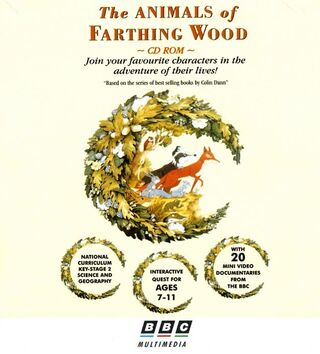 File:The Animals of Farthing Wood CD ROM box front.jpg