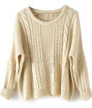 Sweater iuh - -