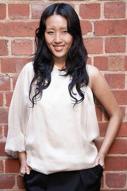 Yeojin bae FashionCentralDesignerImage