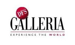 DFS Galleria Logo