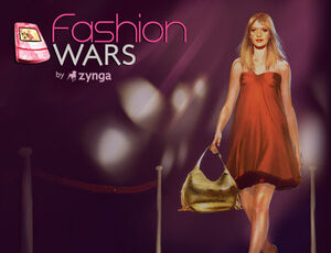 Fashion Wars Logo