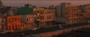 Havana, Cuba (Sunset Glow - F8)