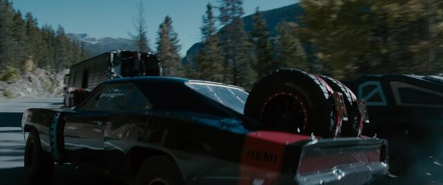 File:Dom's Off-Road Charger - Rear Side View.jpg