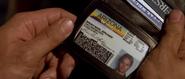 Brian Earl Spilner - Arizona License