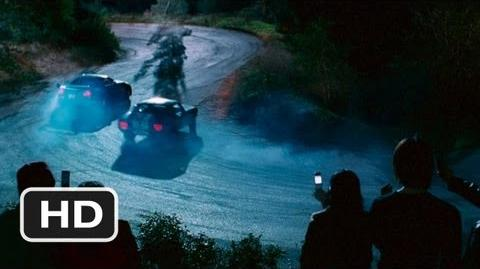 The Fast and the Furious Tokyo Drift (11 12) Movie CLIP - The Mountain Race (2006) HD