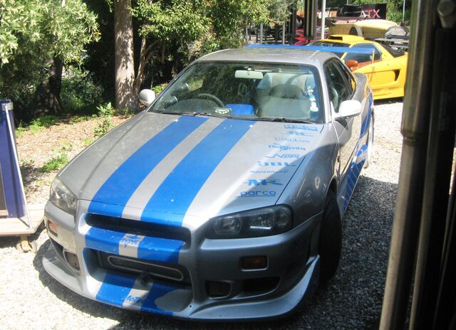File:Front-Side-2-Fast-2-Furious-Brian-OConners-Skyline-R34-GT-R.jpg