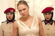 Ronda Rousey as Kara