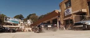 Tej's Auto Service