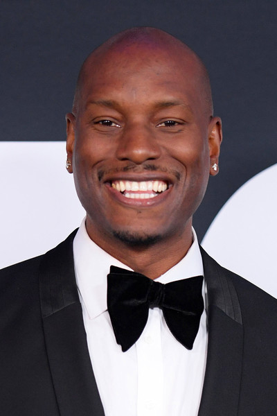 Tyrese Gibson The Fast And The Furious Wiki Fandom