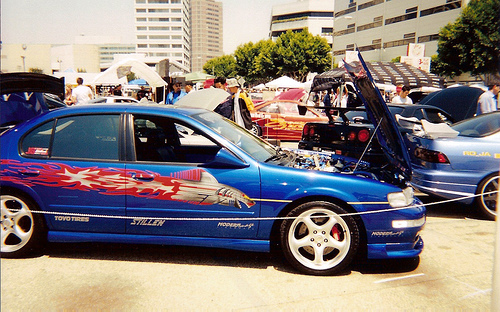 Latest Cb on Fast And Furious Acura Integra