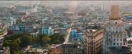 Havana - Aerial Shot (1)