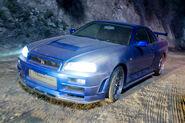 Fast & Furious 4-15