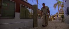 Verone Thug at Boathouse