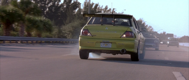 File:Reverse on the Freeway - 2F2F Evo Lancer VII Rear View.png