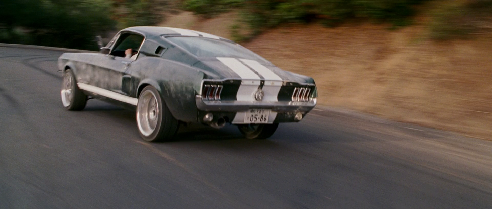 Honda S2000 Fastback >> Image - 1967 Mustang - Tokyo Drift.png | The Fast and the Furious Wiki | FANDOM powered by Wikia