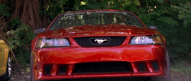 File:Saleen Mustang - Front View.png