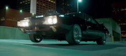 Dodge Charger RT Classic Furious 7