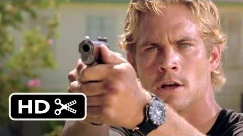 The Fast and the Furious (8 10) Movie CLIP - Drive-by Shooting (2001) HD