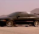 Honda Civic Coupe (5ème génération)
