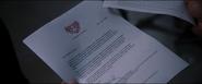 Windsor Castle - Dear Captain Shaw (F8)