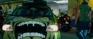 VW Hulk - Car Park