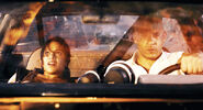 Letty and Dominic F4