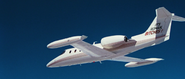 Roman Pearce's Jet - FF6
