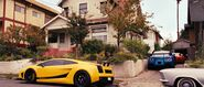 Toretto House