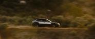 Subaru Impreza WRX STI - Side View (Mexico)