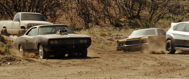 File:Dom's Dodge Charger - Mexico.png