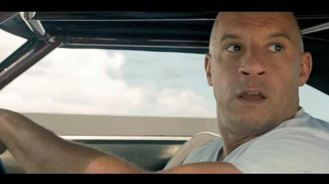 """Fast & Furious 6"" Super Bowl Game Day Trailer Official 1080 HD"