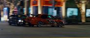 Evolution IX - Crash
