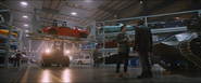 Lamborghini Showcar (Toy Shop - F8)