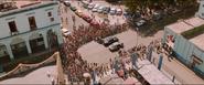 Havana Street Race - Dom vs. Raldo (F8)