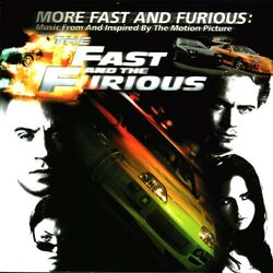 The Fast and the Furious (Soundtrack Cover)-02