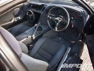 JDM Supra Interior - Fast Five