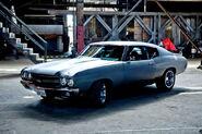 Fast & Furious 4-20