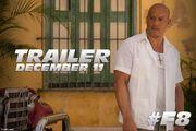Fast 8 Trailer