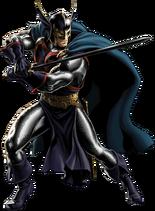 Marvel Comics - Dane Whiteman