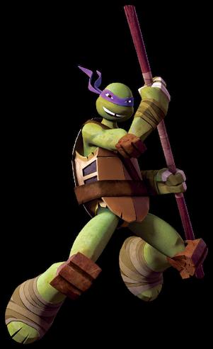 2012 Donatello