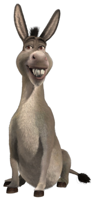File:Donkey-psd-467939.png