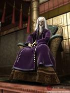 Mortal Kombat - Shang Tsung as he appears in Mortal Kombat Shaolin Monks