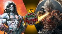Fatal Fiction Thumbnail - Lobo VS Augus by The-Myth-of-Legend